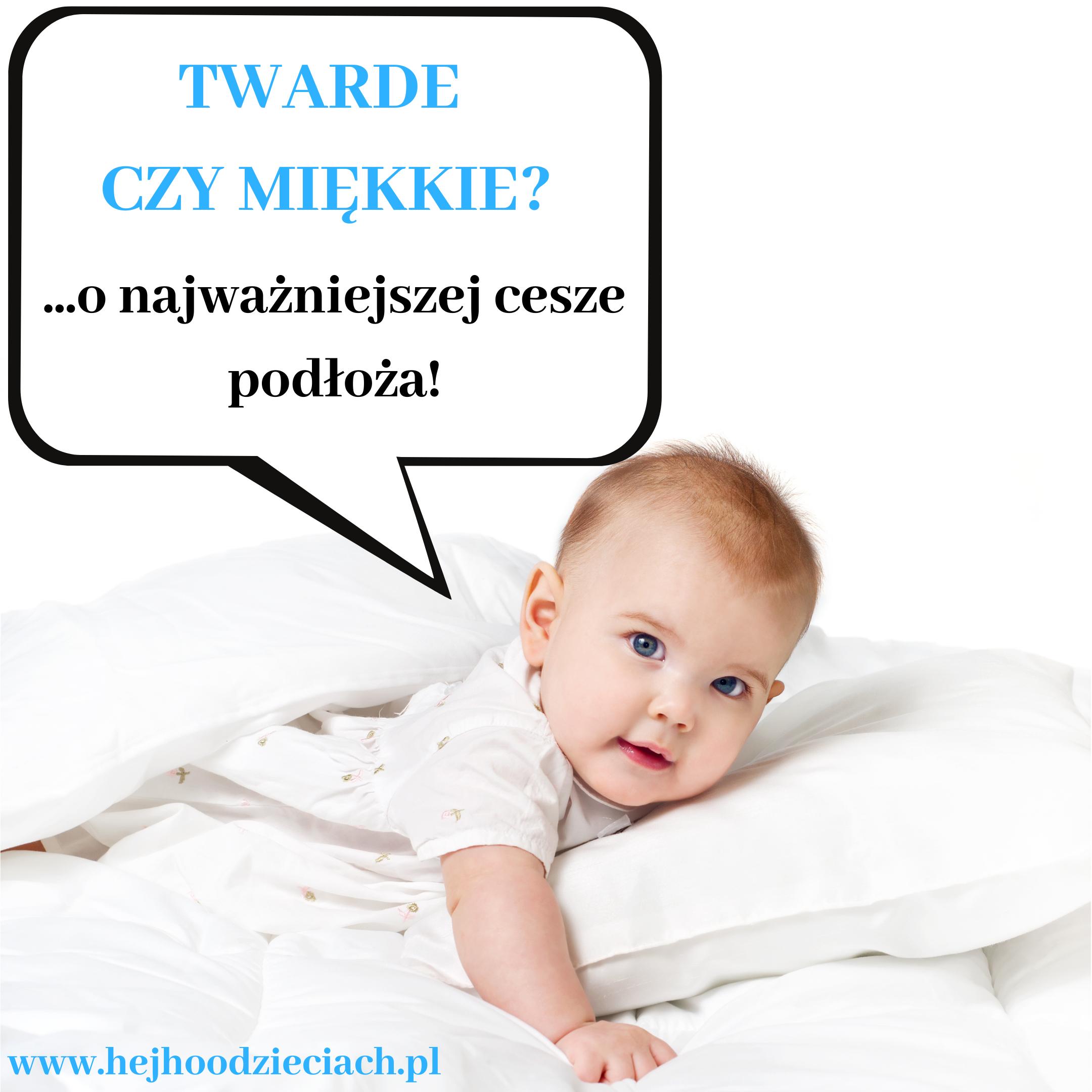 mata dla niemowlaka